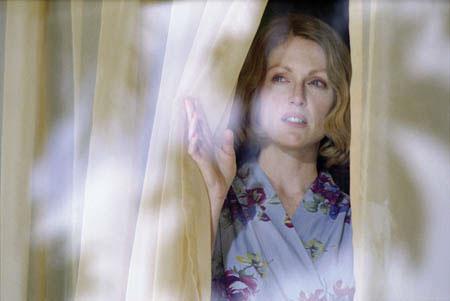 The Hours (mit Nicole Kidman, Julianne Moore und Meryl Streep)