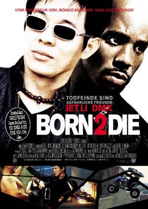 Born 2 Die (mit DMX und Jet Li)