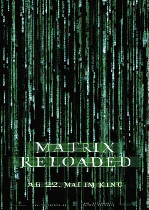 filmkritik zu matrix revolutions tv sendetermine von matrix reloaded