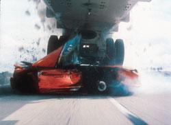 2 Fast 2 Furious mit Paul Walker