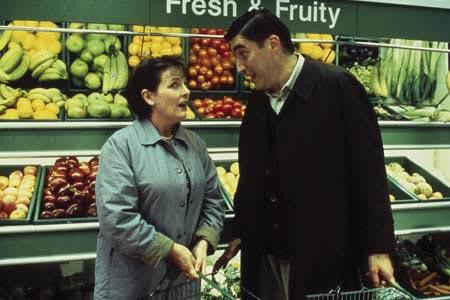 Grabgeflüster (mit Brenda Blethyn und Alfred Molina)