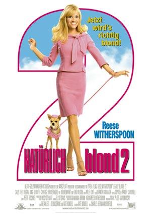 Natürlich blond 2 mit Reese Witherspoon