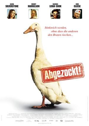 Abgezockt - Scorched