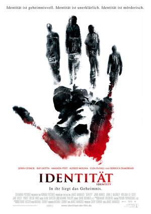 Identität mit John Cusack und Ray Liotta