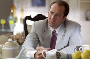 Tricks mit Nicolas Cage