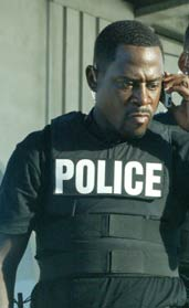 Bad Boys 2 - mit Martin Lawrence und Will Smith