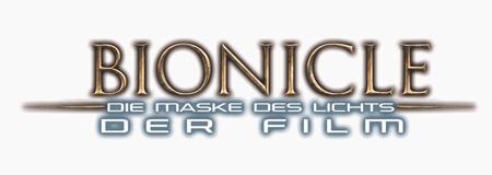 Bionicle - Die Maske des Lichts - der Film