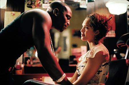 Honey mit Jessica Alba