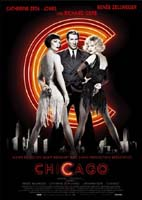 Chicago mit Catherine Zeta-Jones, Renee Zellweger und Richard Gere