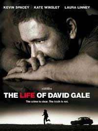 Das Leben des David Gale (mit Kevin Spacey und Kate Winslet)