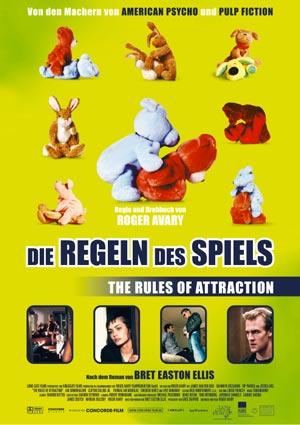 Die Regeln des Spiels (mit James Van Der Beek und Ian Somerhalder)