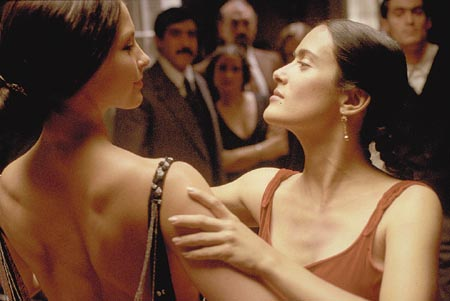 Frida (mit Salma Hayek und Alfred Molina)