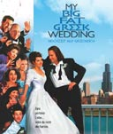 My Big Fat Greek Wedding - Filmposter