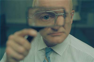 One Hour Photo mit Robin Williams und Michael Vartan