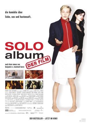 Soloalbum (mit Matthias Schweighöfer, Oliver Wnuk und Christian Näthe)
