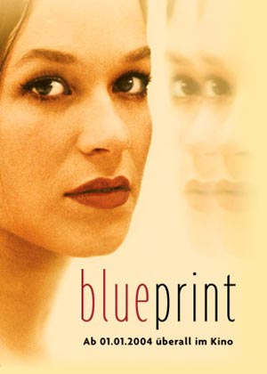 Blueprint mit Franka Potente