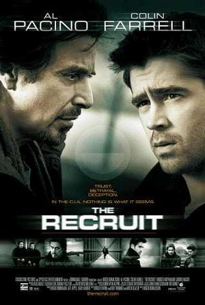 Der Einsatz (mit Colin Farrell und Al Pacino)