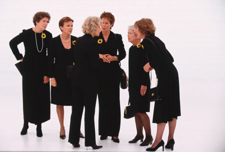 Kalender Girls mit Helen Mirren und Julie Walters