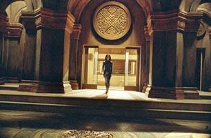 Underworld (mit Kate Beckinsale und Bill Nighy)