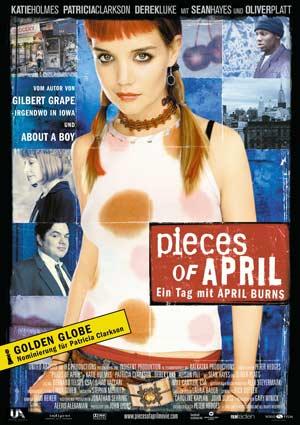 Pieces of April (mit Katie Holmes)