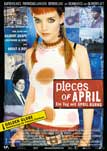 Pieces of April - Ein Tag mit April Burns
