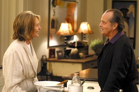 Was das Herz begehrt - Somthing's Gotta Give (mit Jack Nicholson und Diana Keaton)