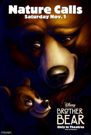 Walt Disneys Bären-Brüder