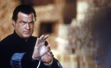 Belly of the Beast (mit Steven Seagal)