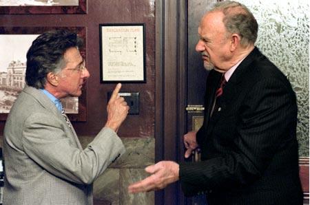 Das Urteil - Jeder ist käuflich - John Grisham-Verfilmung mit Dustin Hoffman, John Cusack,