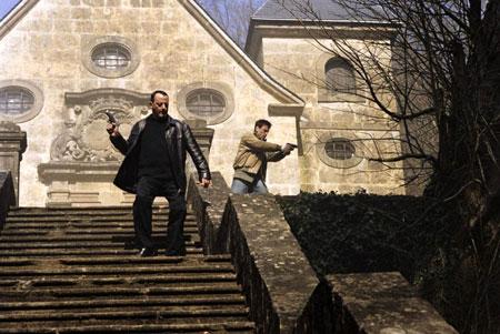 Die purpurnen Flüsse 2 mit Jean Reno und Benoit Magimel