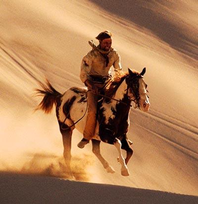 Hidalgo - 3000 Meilen zum Ruhm mit Viggo Mortensen