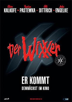 Der Wixxer (mit Bastian Pastewka und Anke Engelke)