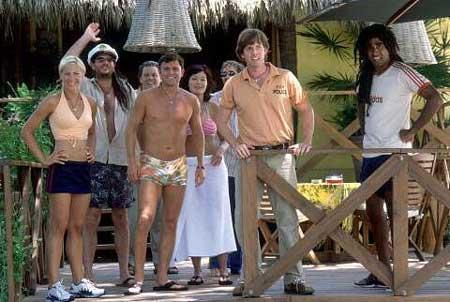 Club Mad - Club Dread