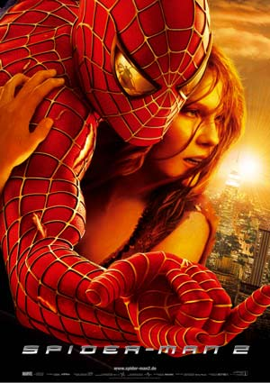 Spider Man 2 film streaming