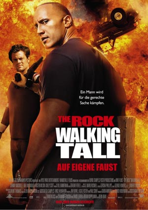 Walking Tall (mit The Rock)