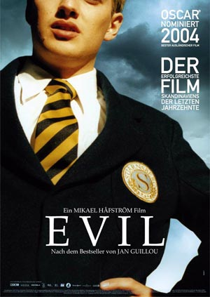 Evil (mit Andreas Wilson)