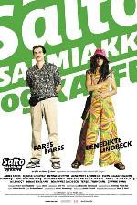 Wir fliegen zu wenig - Salto, Salmiakk og Kaffe!