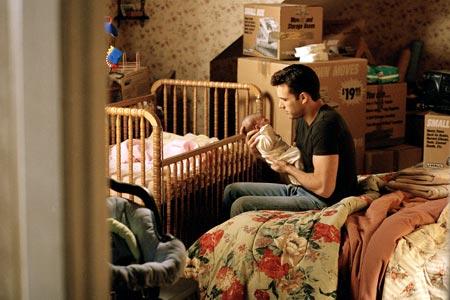 Jersey Girl (mit Ben Affleck, Liv Tyler und Jennifer Lopez)