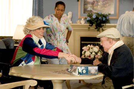Miss Undercover 2 (mit Sandra Bullock und Regina King)