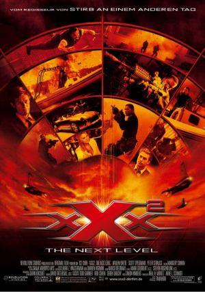 Triple X 2 mit Ice Cube