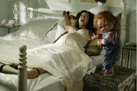 Chuckys Baby (mit Jennifer Tilly)