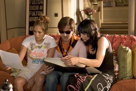 Das Schwiegermonster (mit Jennifer Lopez und Jane Fonda)