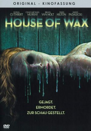 House of Wax mit Paris Hilton