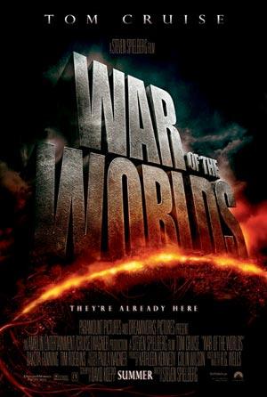 Krieg der Welten (mit Tom Cruise und Dakota Fanning)