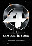 Fantastic Four mit Chris Evans