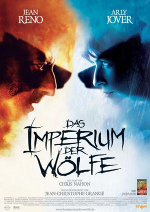 Das Imperium der Wölfe (mit Jean Reno und Arly Jover)