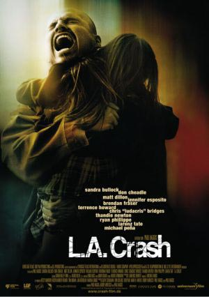 L.A. Crash (Oscar-Gewinner 2006)