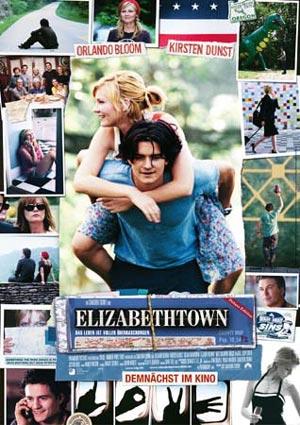 Elizabethtown mit Orlando Bloom und Kirsten Dunst