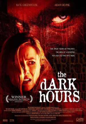 Dark Hours mit Kate Greenhouse und Aidan Devine