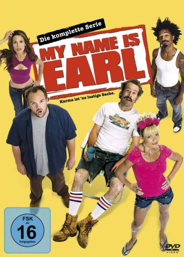 My Name Is Earl (Mein Name ist Earl)